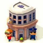 Idle Island – City Building Idle Tycoon 1.0.18 (MOD, Unlimited Money)