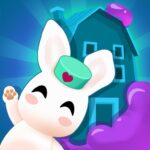 Idle Rabbits: Save the World 1.1.0 (MOD, Unlimited Money)