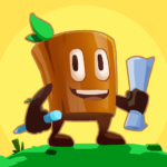 Idle Tree City 1.1.6 (MOD, Unlimited Money)