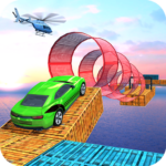Impossible Race Tracks: Car Stunt Games 3d 2020 1.13(MOD, Unlimited Money)