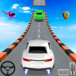 Impossible Tracks Car Stunt Racing: Ramp Car Games 1.78 (MOD, Unlimited Money)