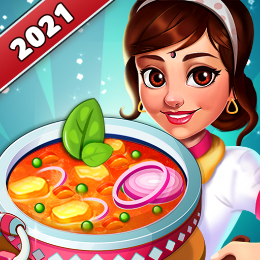 Indian Cooking Star: Chef Restaurant Cooking Games 2.5.7 (MOD, Unlimited Money)