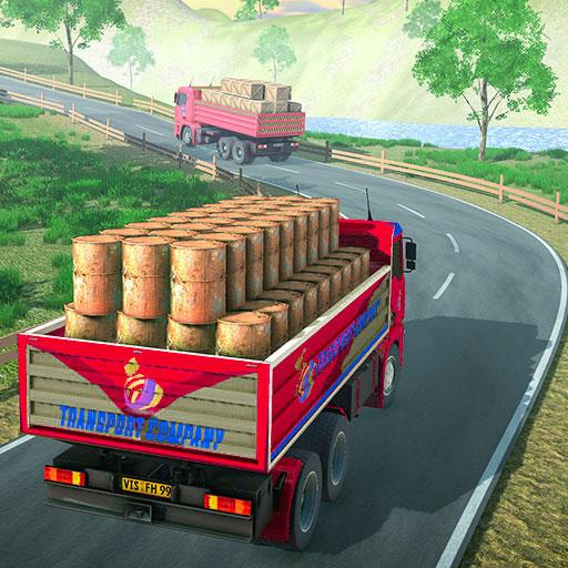Indian Truck Driving : Truck Wala Game 1.30 (MOD, Unlimited Money)