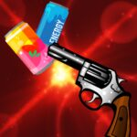 (JAPAN ONLY) Tin Can Shooting: Free Fun Game 1.577 (MOD, Unlimited Money)