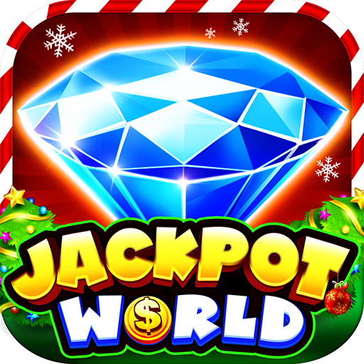 Jackpot World™ – Free Vegas Casino Slots 1.64 (MOD, Unlimited Money)