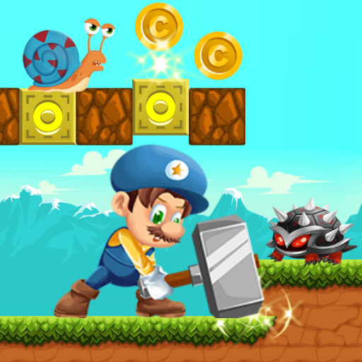 Jay's World – Super Adventure 1.4.3 (MOD, Unlimited Money)