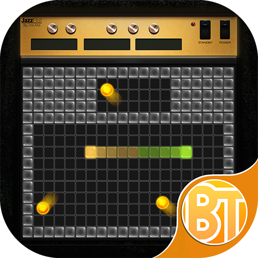 Jazz Ball – Make Money Free 1.3.2 (MOD, Unlimited Money)
