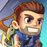 Jetpack Joyride 1.39.1 (MOD, Unlimited Money)