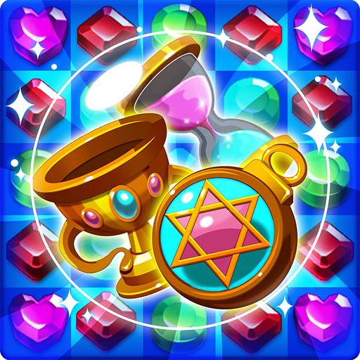 Jewel Magic Castle 1.17.0 (MOD, Unlimited Money)