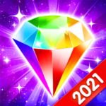 Jewel Match Blast – Classic Puzzle Games Free 1.4.3.3 (MOD, Unlimited Money)