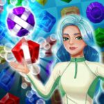 Jewel of Deep sea: Match3 puzzle Game 1.0.7 (MOD, Unlimited Money)