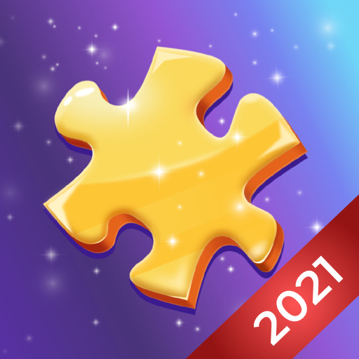 Jigsaw Puzzles – HD Puzzle Games 3.6.2 -3.4.0-20121870 (MOD, Unlimited Money)