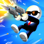 Johnny Trigger – Action Shooting Game 1.12.3 (MOD, Unlimited Money)