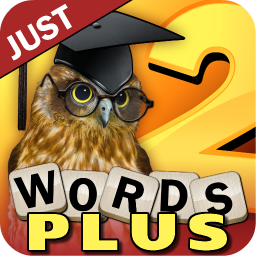 Just 2 Words Plus 2.10 (MOD, Unlimited Money)