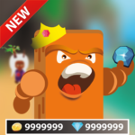 💎King Brick – Guide for FreeFire Diamond💎 1.35 (MOD, Unlimited Money)