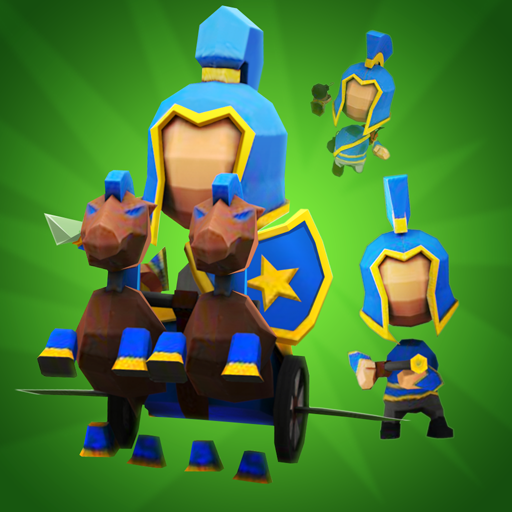King of war: Legiondary legion 1.14(MOD, Unlimited Money)