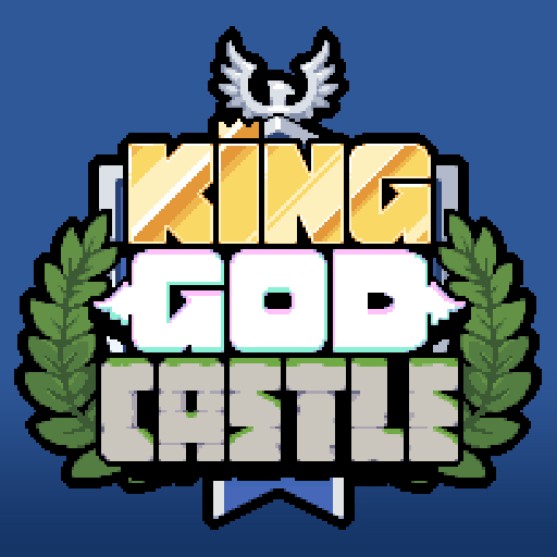 KingGodCastle 0.3.3 (MOD, Unlimited Money)