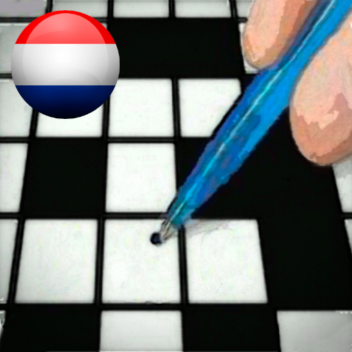 Kruiswoordpuzzels Nederlands Gratis 2.2021 (MOD, Unlimited Money)