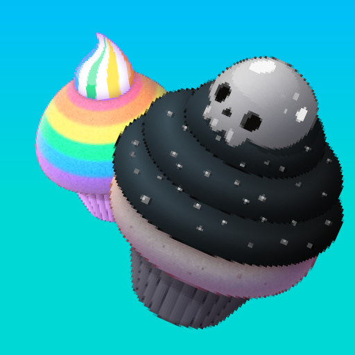Kwazy Cupcakes : Free Match 3 Puzzle Game 3.8.0 (MOD, Unlimited Money)