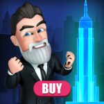 LANDLORD GO Business Simulator Games – Investing 2.1426919941 (MOD, Unlimited Money)