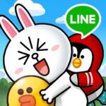LINE Bubble! 2.19.1.0 (MOD, Unlimited Money)