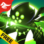 League of Stickman Free- Shadow legends(Dreamsky) 6.1.5 (MOD, Unlimited Money)