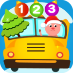 Learning numbers and counting for kids 2.3.1 (MOD, Unlimited Money)
