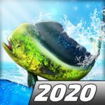 Let's Fish: Sport Fishing Games. Fishing Simulator 5.14.0 (MOD, Unlimited Money)