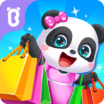 Little Panda's Shopping Mall 8.48.00.00 (MOD, Unlimited Money)