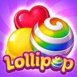 Lollipop: Sweet Taste Match 3 20.1201.00 (MOD, Unlimited Money)