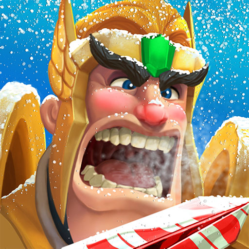 Lords Mobile – Gamota 2.39 (MOD, Unlimited Money)