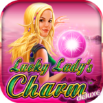 Lucky Lady's Charm Deluxe Casino Slot 5.29.0 (MOD, Unlimited Money)