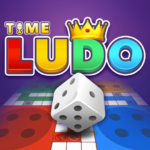 Ludo Time-Free Online Ludo Game With Voice Chat 1.0.3 (MOD, Unlimited Money)