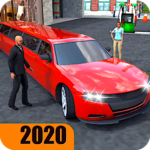 Luxury Limo Simulator 2020 : City Drive 3D 1.3 (MOD, Unlimited Money)