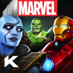MARVEL Realm of Champions 2.0.0 (MOD, Unlimited Money)