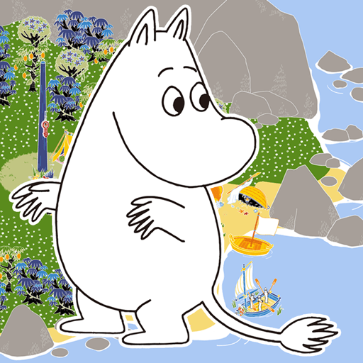 MOOMIN Welcome to Moominvalley 5.16.1 (MOD, Unlimited Money)