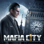 Mafia City  (MOD, Unlimited Money) 1.5.529