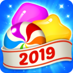 Magic Candy 8.7.5038 (MOD, Unlimited Money)
