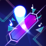 Magic Dot – Dancing Line 1.0.8 (MOD, Unlimited Money)