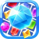Magic Gem Puzzle 1.0.3 (MOD, Unlimited Money)