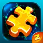 Magic Jigsaw Puzzles 6.1.4 (MOD, Unlimited Money)