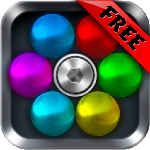 Magnet Balls PRO Free: Match-Three Physics Puzzle 1.0.8.4 (MOD, Unlimited Money)