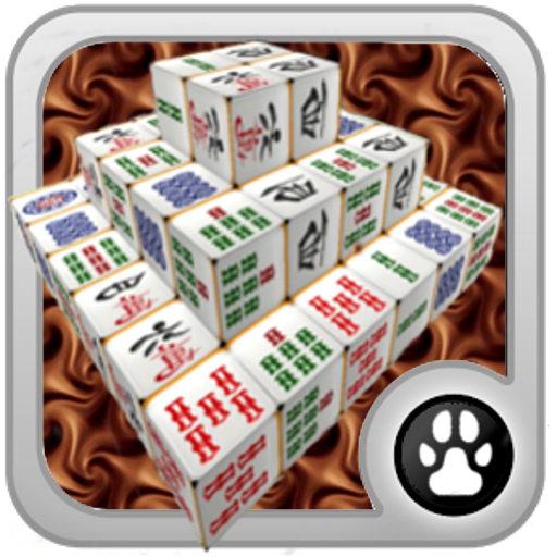 Mahjong 3D Cube Solitaire 1.0.5 (MOD, Unlimited Money)