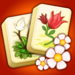 Mahjong Spring Flower Garden 1.0.3 (MOD, Unlimited Money)