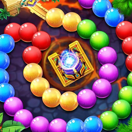 Marble Dash: Epic Bubble Shooter Legend Game 2020 1.1.655 (MOD, Unlimited Money)