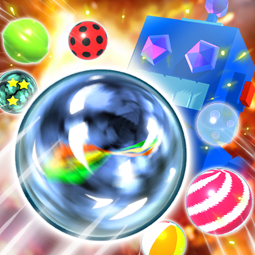 Marble Zone : Offline stylish puzzle action 2.5.2 (MOD, Unlimited Money)