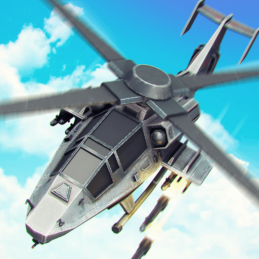 Massive Warfare: Helicopter vs Tank Battles 1.53.192 (MOD, Unlimited Money)