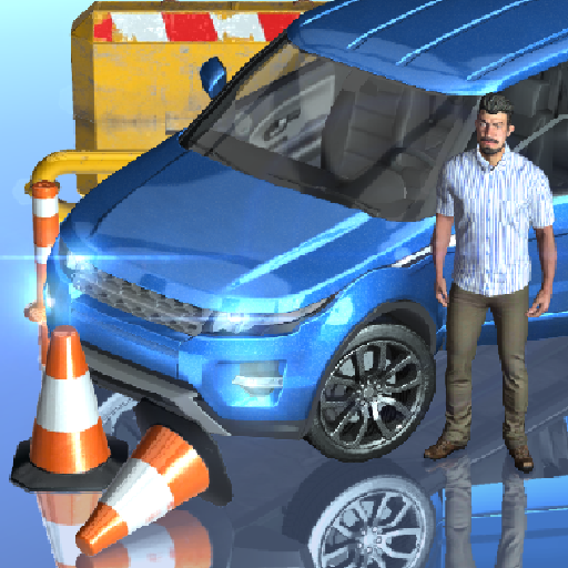 Master of Parking: SUV 19(MOD, Unlimited Money)