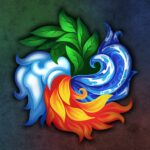 Masters of Elements-CCG game + online arena & RPG 6.7.6 (MOD, Unlimited Money)