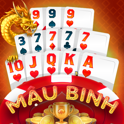 Mau binh 3.0.14 (MOD, Unlimited Money)